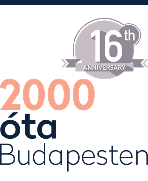 16 years in Budapest